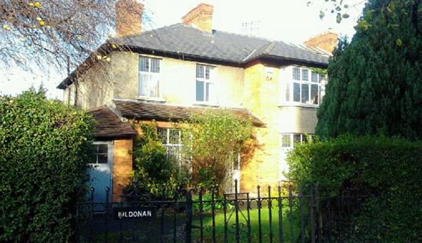 Photo of Kildonan, No. 3 Eglinton Road, Donnybrook, Dublin 4