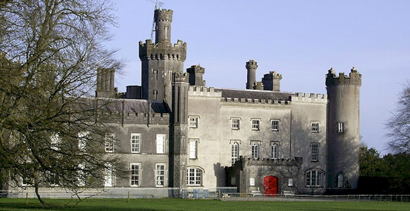 Photo of Tullynally Castle