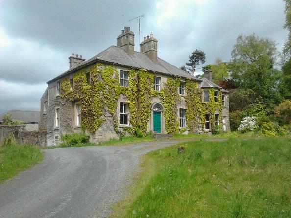 Photo of Westland House