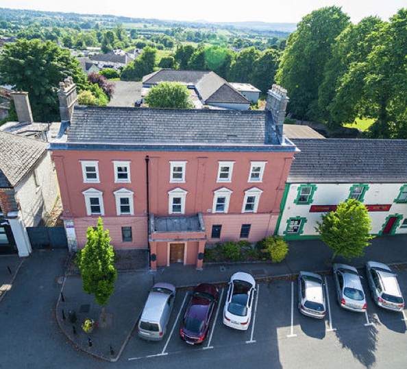 Photo of Napier Arms Hotel, Co. Meath.