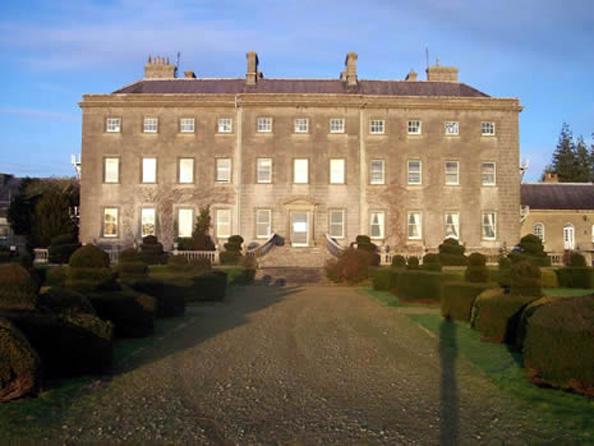 Photo of Headfort House, Kells, Co. Meath.