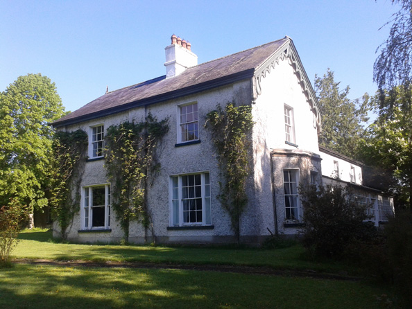 Photo of Drumbar House