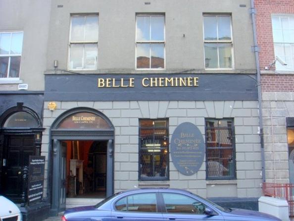 Photo of Belle Cheminee, Capel Street
