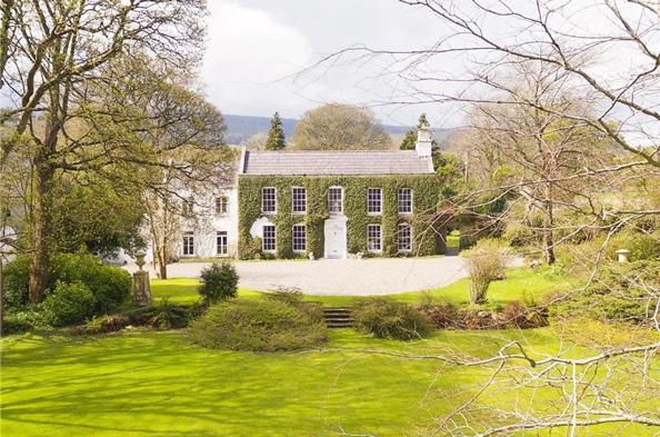 Photo of Kilternan Lodge, Kilternan, Co. Dublin