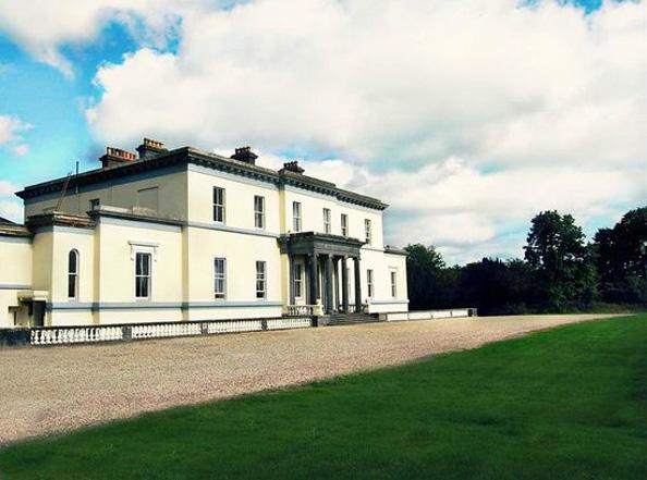 Photo of Middleton Park House, Westmeath