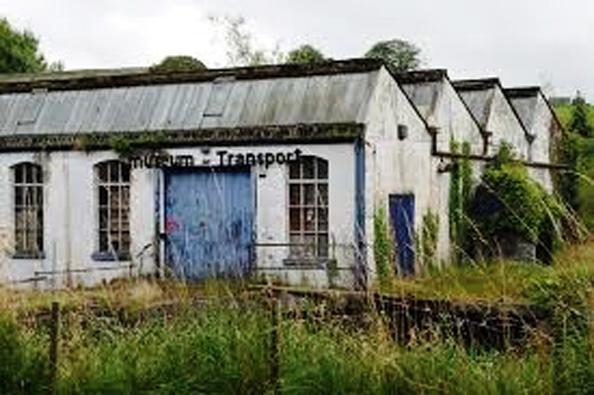Photo of Old Transport Museum, Slane, Co. Meath