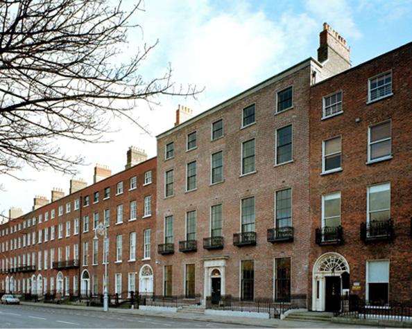 Photo of No. 45 Merrion Square, Dublin 2