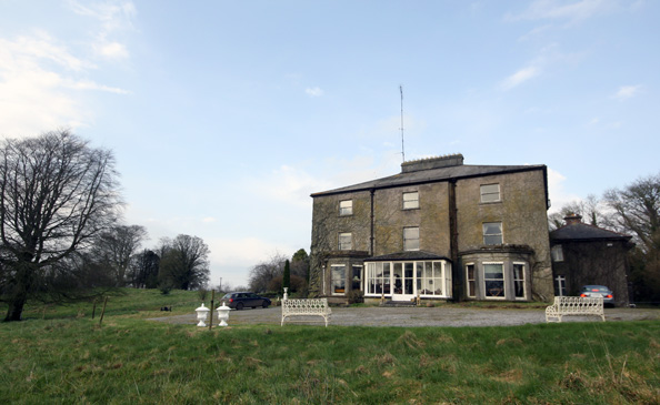 Photo of Castlecor House