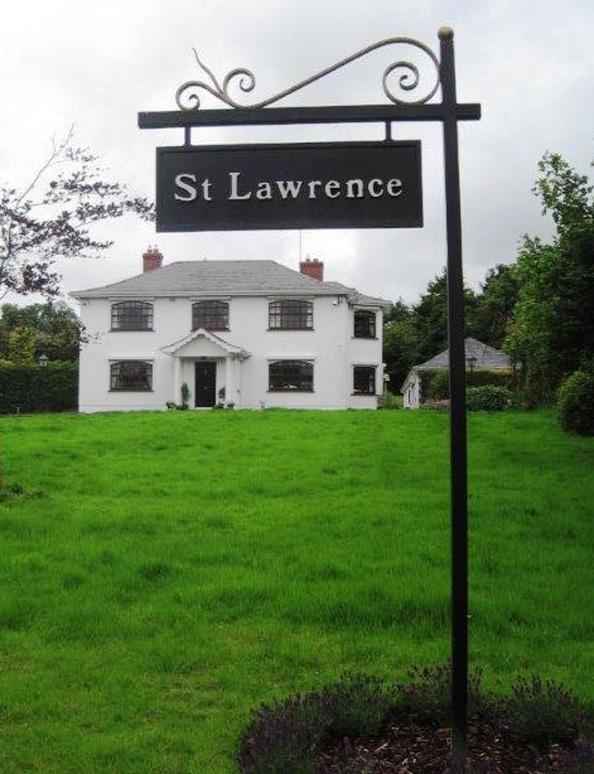 Photo of St. Lawrence House, Bailieborough, Co. Cavan