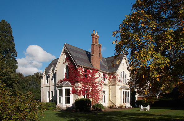 Photo of Violet Hill House, Bray, Co. Wicklow