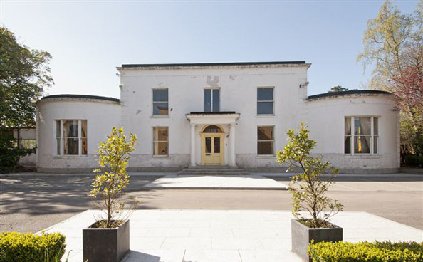 Photo of Roebuck Hill House, Dublin 14