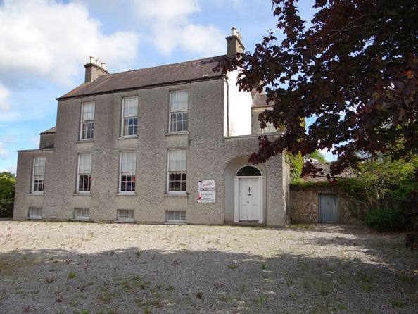 Photo of The Elms, Portarlington, Co. Laois