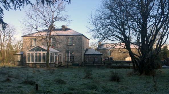 Photo of Kedagh Park House, Glenamaddy, Co. Galway