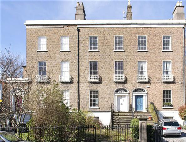 Photo of 17 Waterloo Road, Dublin 4