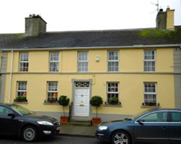 Photo of Collection Albert & Eva Johnson, Lifford, Co. Donegal