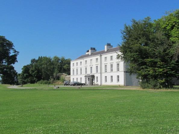 Photo of Rockfield House, Kells, Co. Meath.