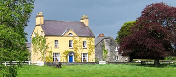 Photo of Sallymount House