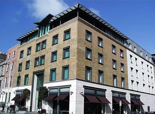 Photo of Morrison Hotel
